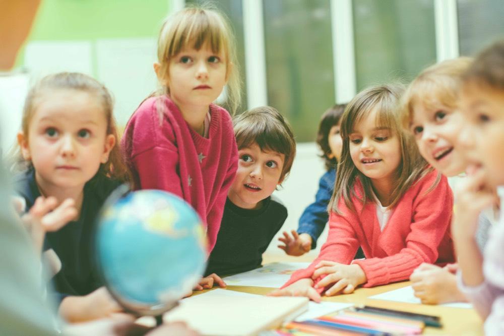 Undervisning for skoler